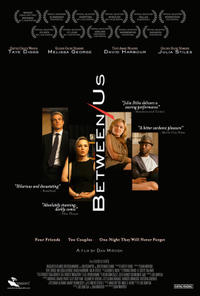 Between Us Movie Poster