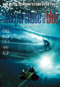 A Deeper Shade of Blue Movie Poster