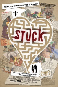 Stuck (2013) Movie Poster