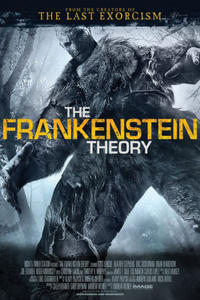 The Frankenstein Theory Movie Poster