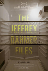 The Jeffrey Dahmer Files Movie Poster