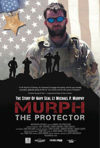 Murph: The Protector Movie Poster