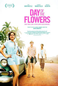 Day of the Flowers Movie Poster