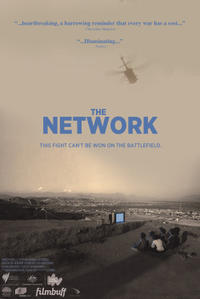 The Network Movie Poster