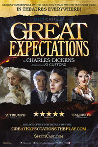 Great Expectations Live From London's West End Movie Poster