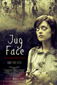 Jug Face Movie Poster