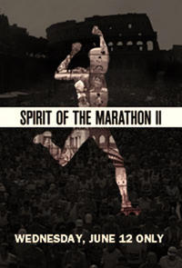 Spirit of Marathon II Movie Poster