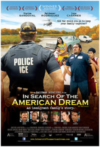 In Search of the American Dream Movie Poster