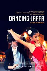 Dancing in Jaffa Movie Poster