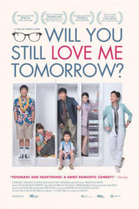 Will You Still Love Me Tomorrow? Movie Poster