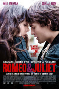 Romeo & Juliet (2013) Movie Poster