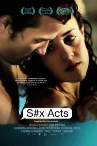S#x Acts Movie Poster