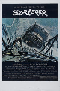 Sorcerer / Cruising Movie Poster