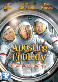 Apostles of Comedy Movie Poster