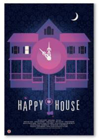 The Happy House Movie Poster