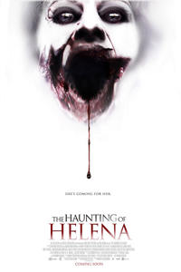 The Haunting of Helena Movie Poster