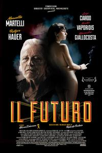 Il Futuro Movie Poster