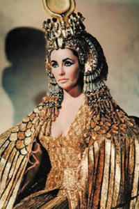 Cleopatra 50th Anniversary Movie Poster
