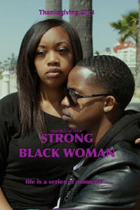 Strong Black Woman Movie Poster