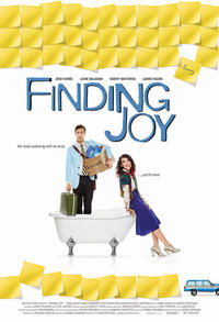 Finding Joy Movie Poster
