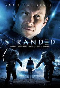 Stranded (2013) Movie Poster