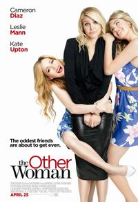 The Other Woman (2014) Movie Poster