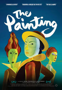 The Painting Movie Poster