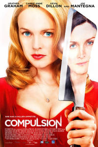 Compulsion (2013) Movie Poster