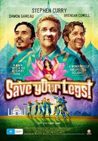 Save Your Legs! Movie Poster