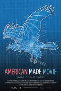 American Made Movie (2013) Movie Poster