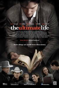 The Ultimate Life Movie Poster