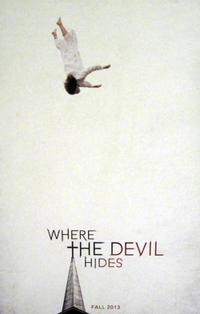 Where the Devil Hides Movie Poster