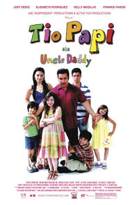 Tio Papi Movie Poster