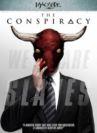 The Conspiracy Movie Poster
