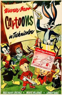 Chuck Jones Birthday Celebration Movie Poster