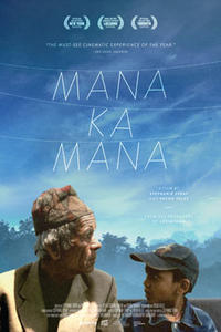 Manakamana Movie Poster