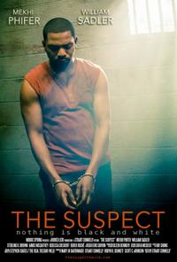 The Suspect Movie Poster