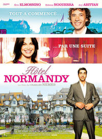 Hotel Normandy Movie Poster