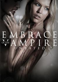 Embrace of the Vampire Movie Poster