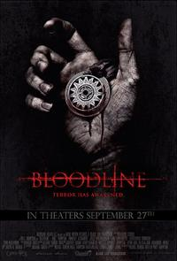 Bloodline (2013) Movie Poster
