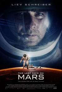 The Last Days On Mars (2013) Movie Poster