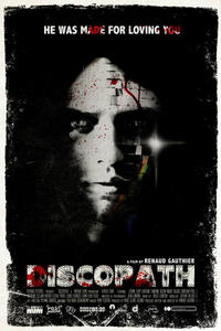 Discopath/Pieces/Prom Night Movie Poster