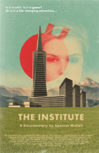 The Institute (2013) Movie Poster