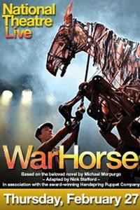 NT Live: War Horse (2014) Movie Poster
