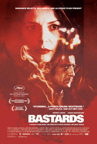 Bastards (2013) Movie Poster