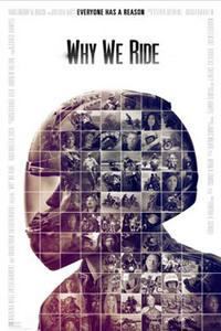 Why We Ride (2013) Movie Poster