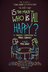 Is The Man Who Is Tall Happy?  Movie Poster