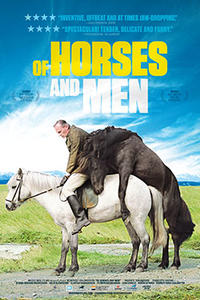 Of Horses and Men Movie Poster