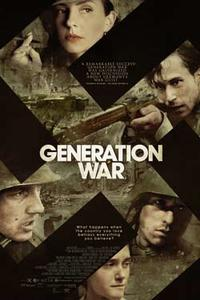 Generation War Movie Poster