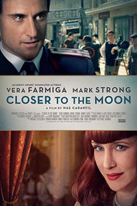 Closer to the Moon Movie Poster